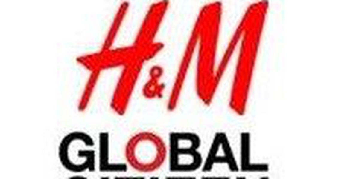 H&M store opening in Myrtle Beach