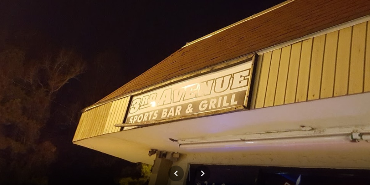 Myrtle Beach police open nuisance investigation into Third Ave. Sports Bar and Grill