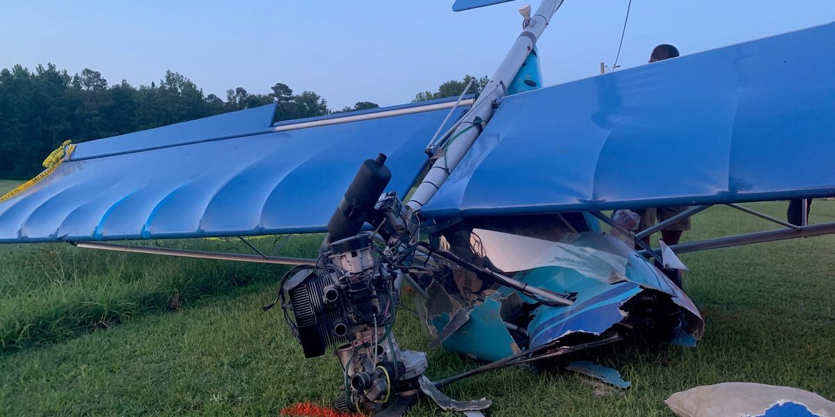 Family: Pilot involved in Coward plane crash is a teenager with years of experience