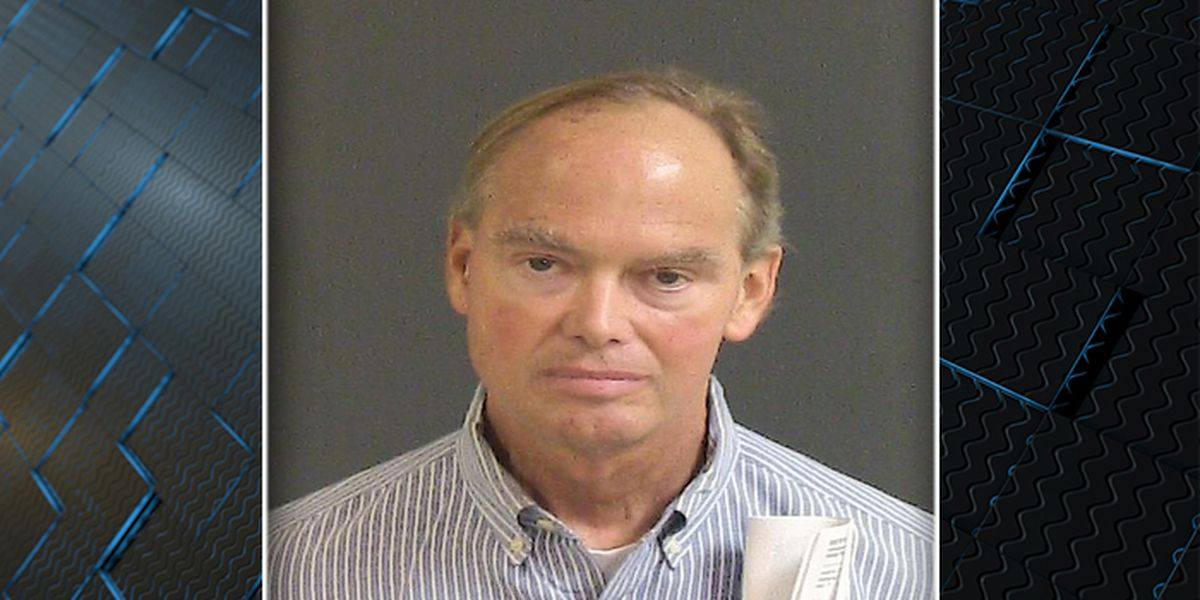 Doctor accused of peeping at tenants in his Folly Beach rental house