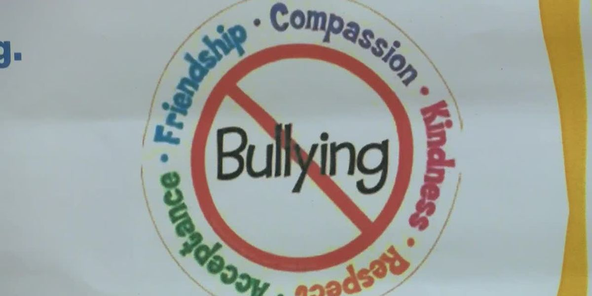 Florence County school district holds anti-bullying event