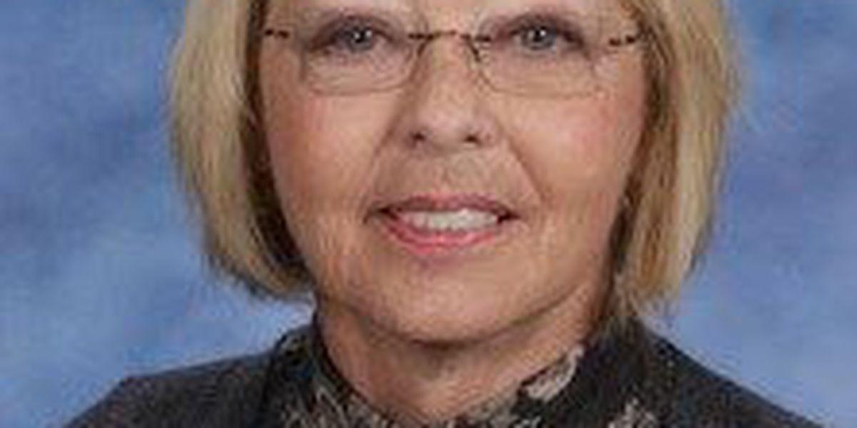 Horry County School Board member Kay Loftus passes away
