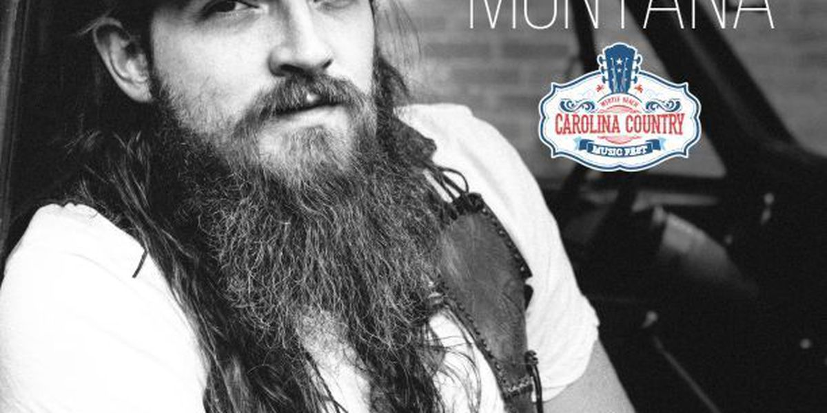 Tim Montana scheduled to perform at 2018 CCMF