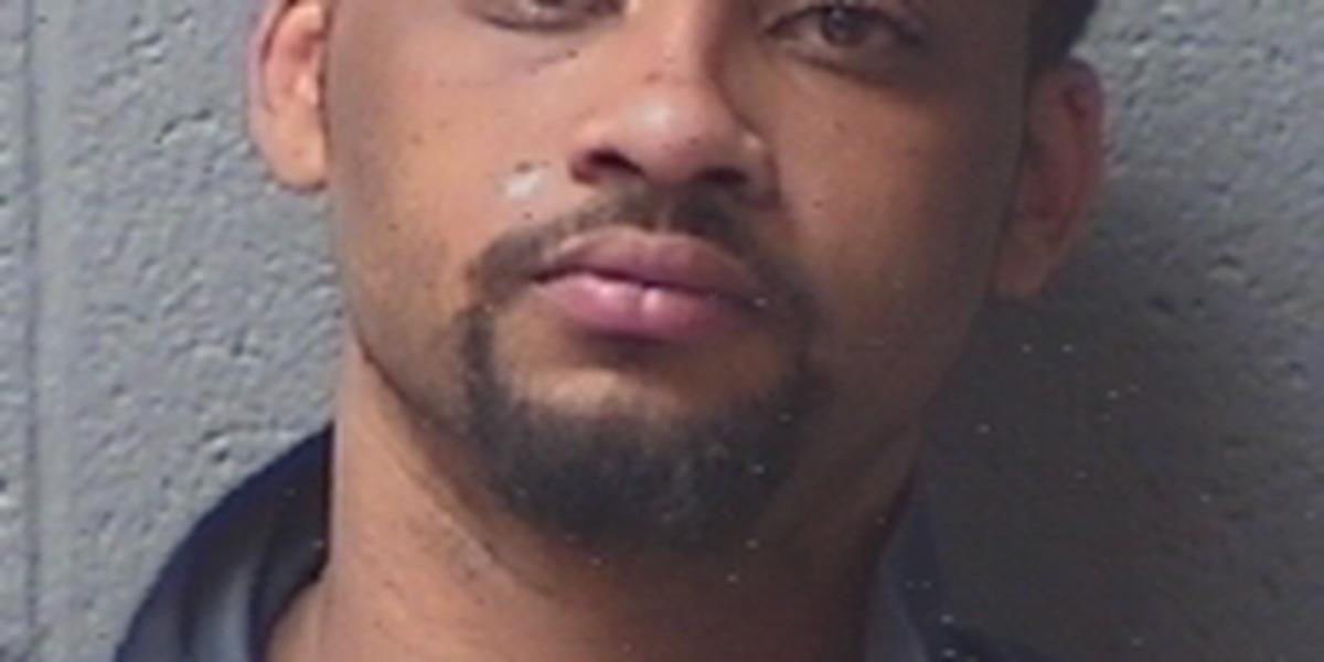 Orangeburg burglary suspect arrested after standoff with police