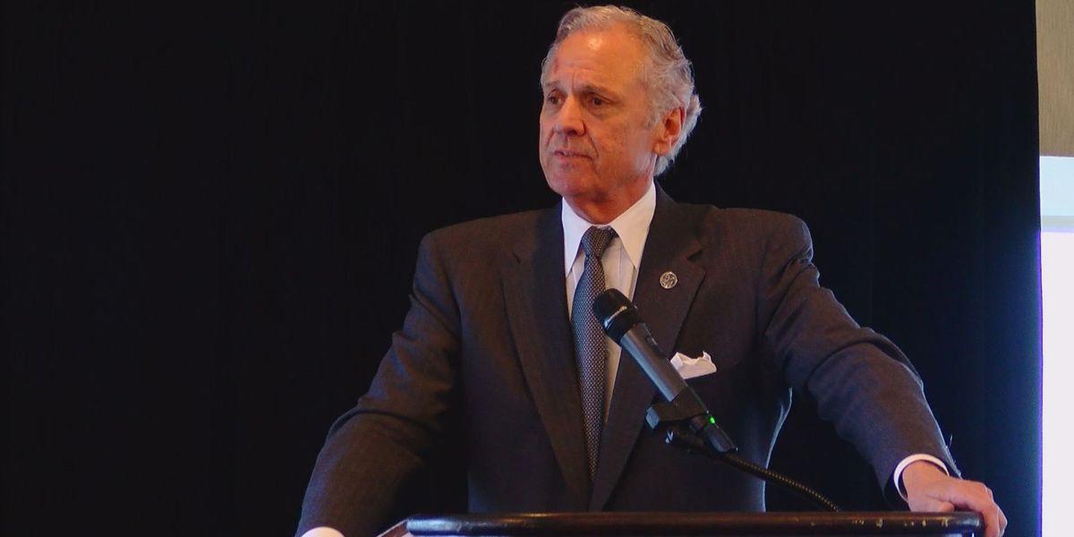 Gov. McMaster speaks at Florence County Legislative Day