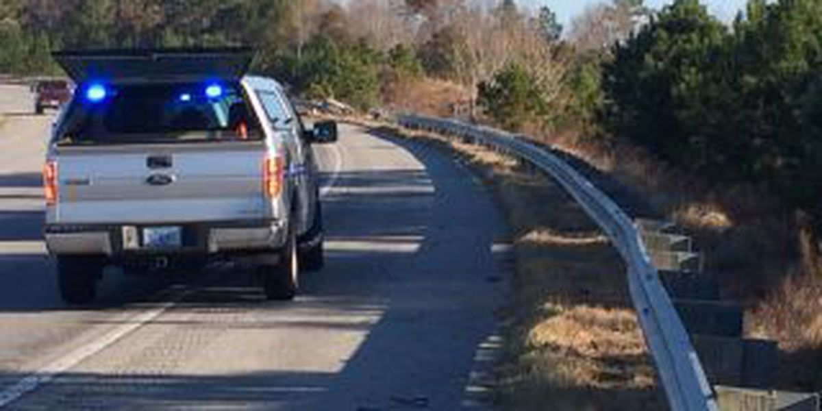 Troopers respond to fatal accident on US 31