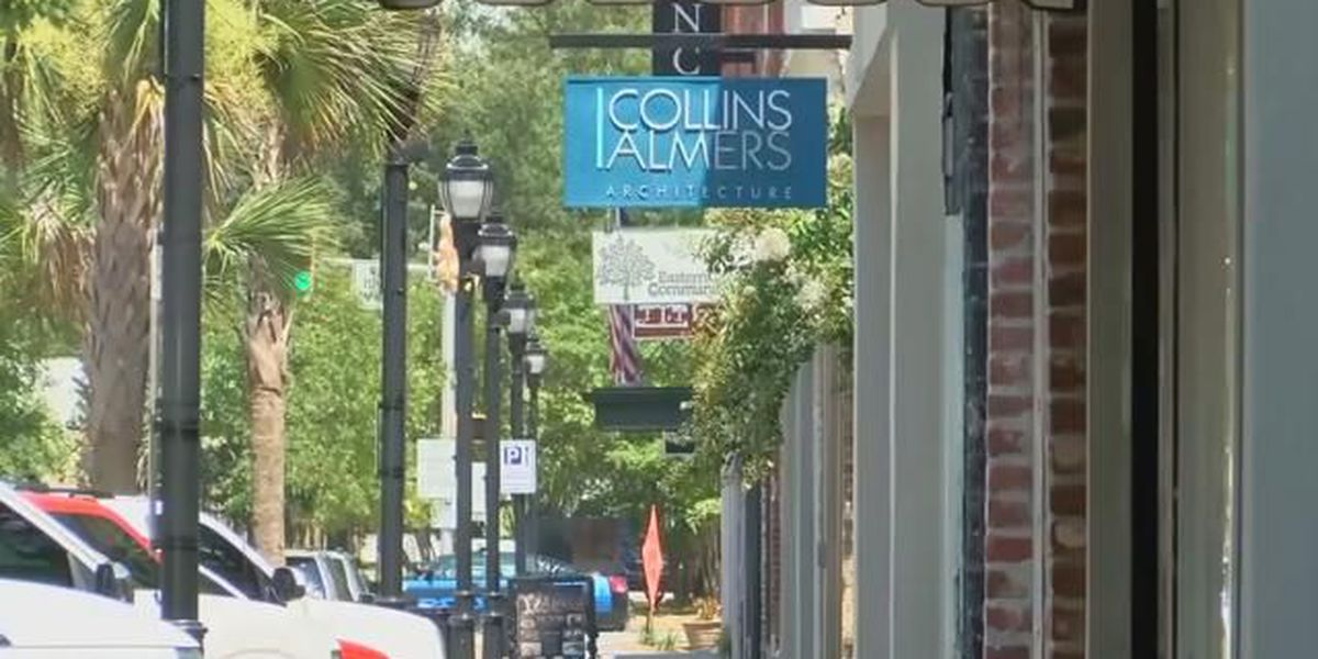 Florence residents asked to support local businesses by shopping local