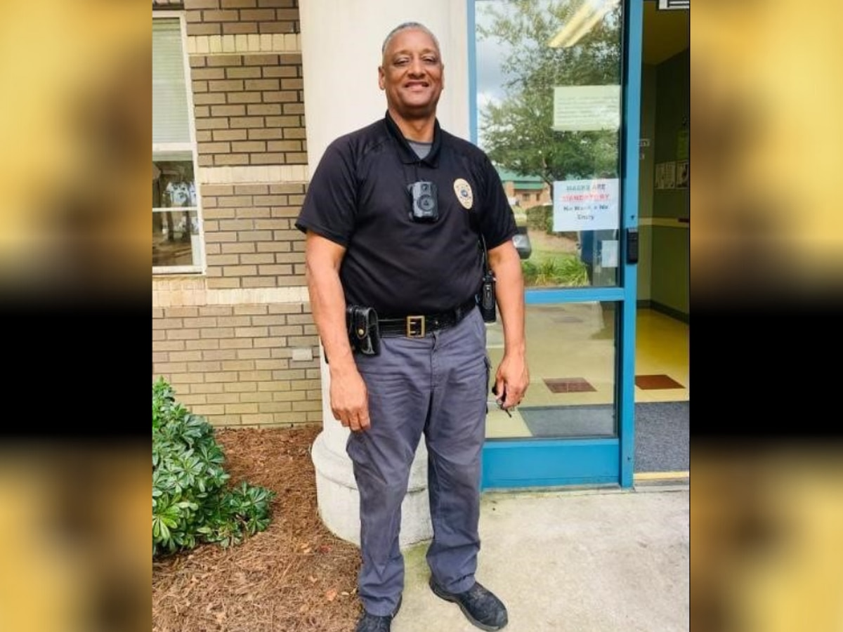 Local law enforcement agencies, leaders, community mourn loss of Horry County police officer