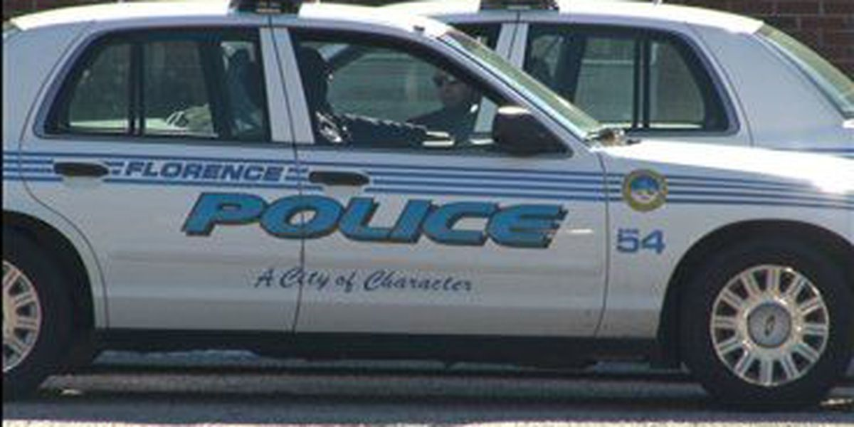 Florence Police Department receives state accreditation after positive assessment