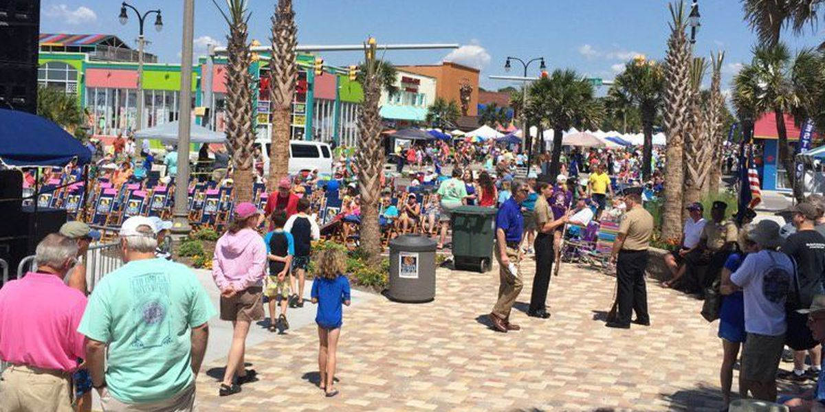 'Mayfest on Main' organizers announce festival will no longer be held
