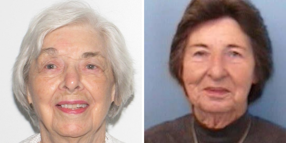 Silver Alert canceled for missing, endangered N.C. women possibly headed to Myrtle Beach