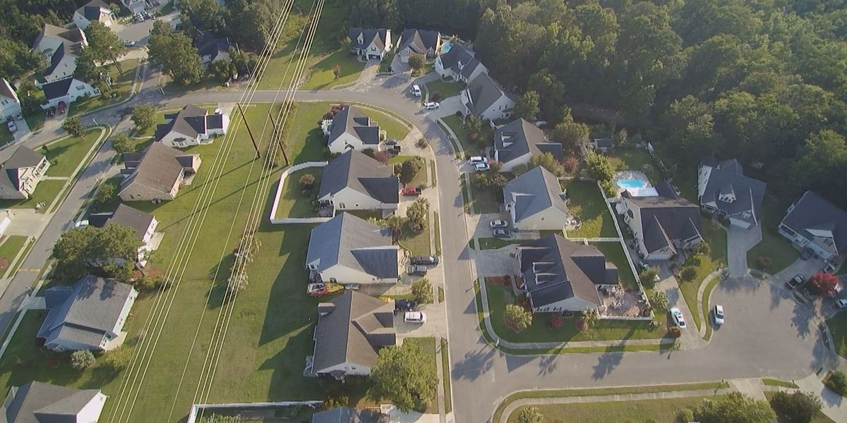 Horry County homeowners could soon pay more in property taxes