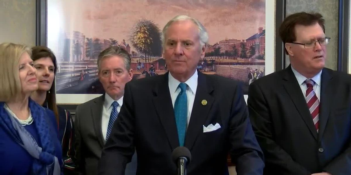Changes proposed for SC education bill after 5 hours of testimony