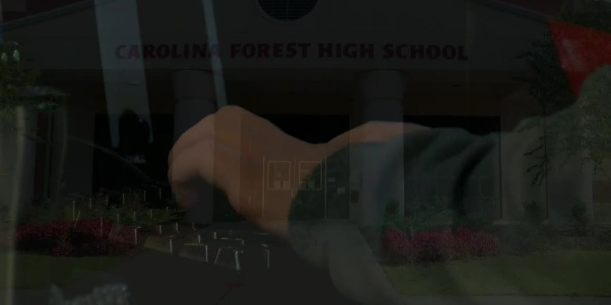 Horry County police investigating after virtual classroom hacked, according to district