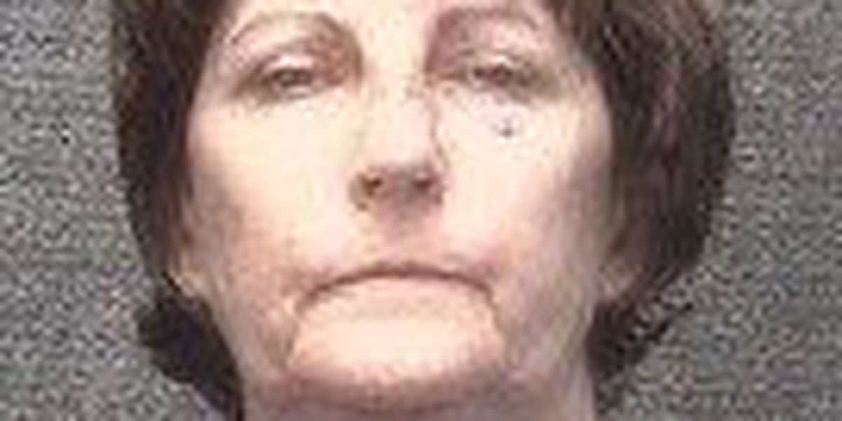 Woman arrested, charged with DUI after two-vehicle fatal crash