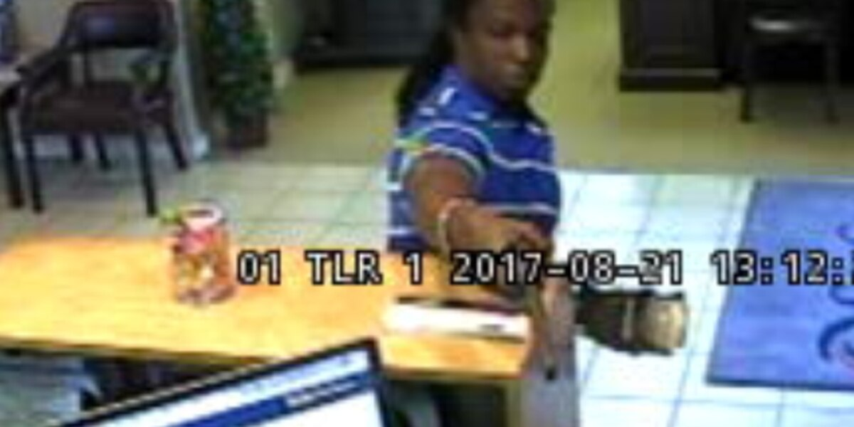 'How could somebody go in there and hurt innocent people?:' Community reacts to Conway bank robbery that left two dead