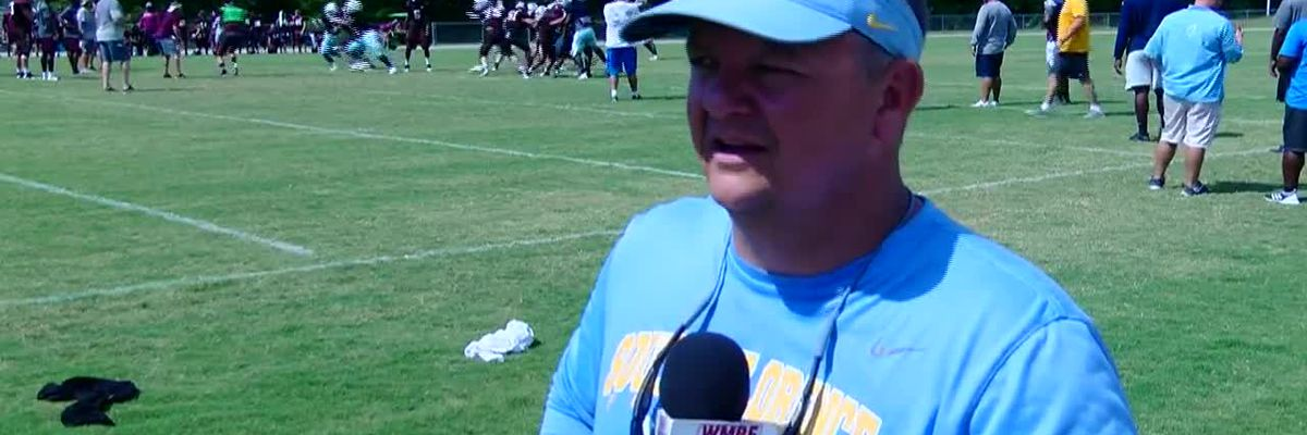 Extra Point 2019 Preview: South Florence coach