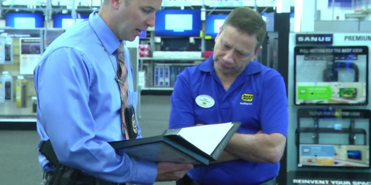 Police thank Best Buy GM, Geek Squad for 'integral part' in Sunhouse fatal robberies arrests