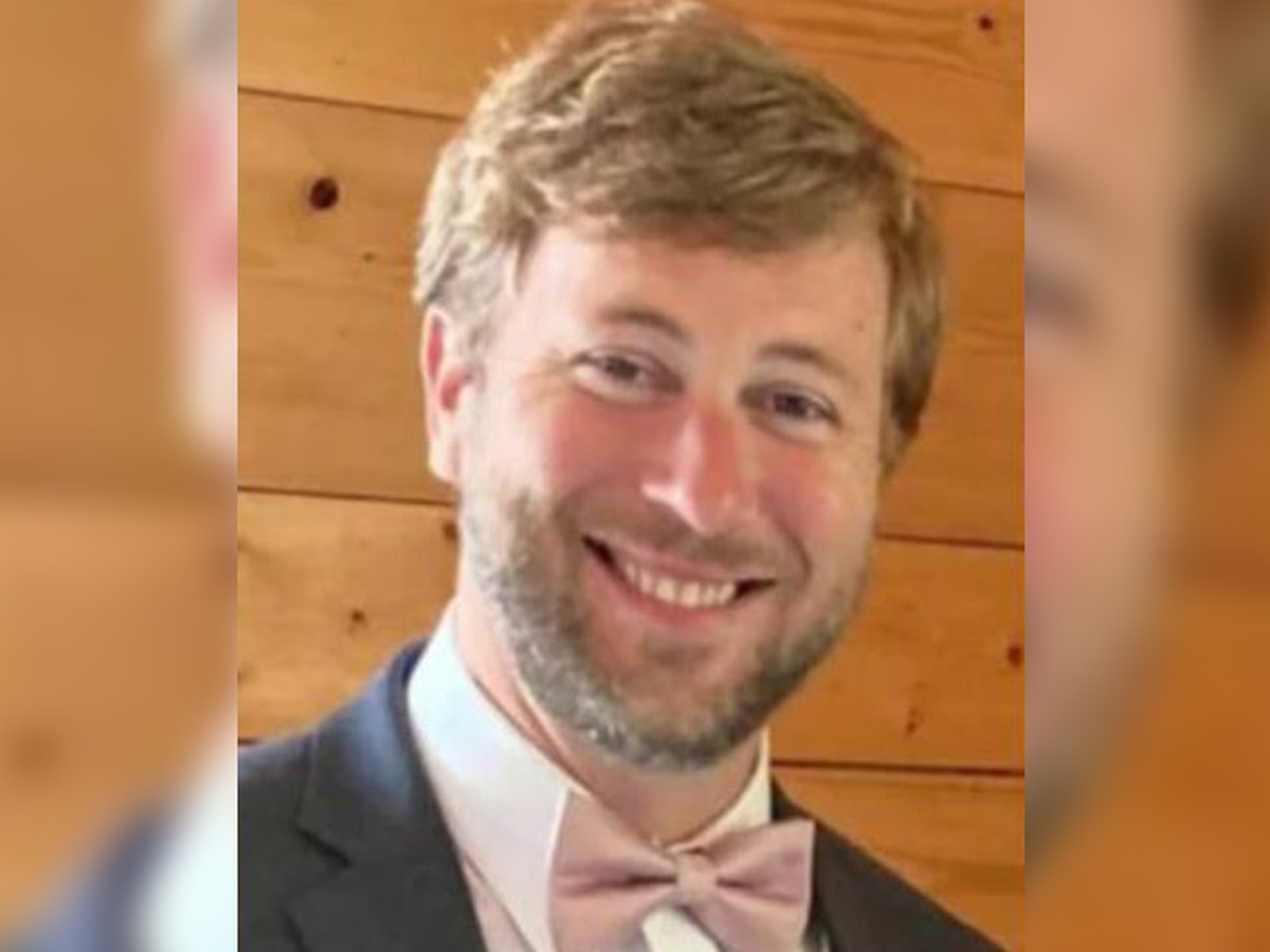 Man connected to disappearance of missing N.C. man now charged with murder
