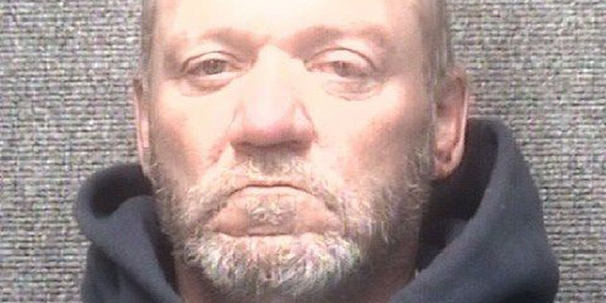 Report: Man arrested after ramming truck he thought was driven by drunk driver
