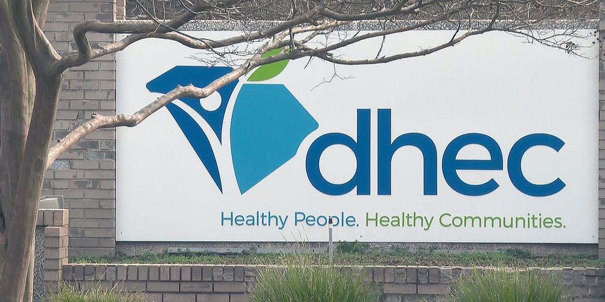DHEC epidemiologist: Another COVID-19 surge in SC is a 'top concern'