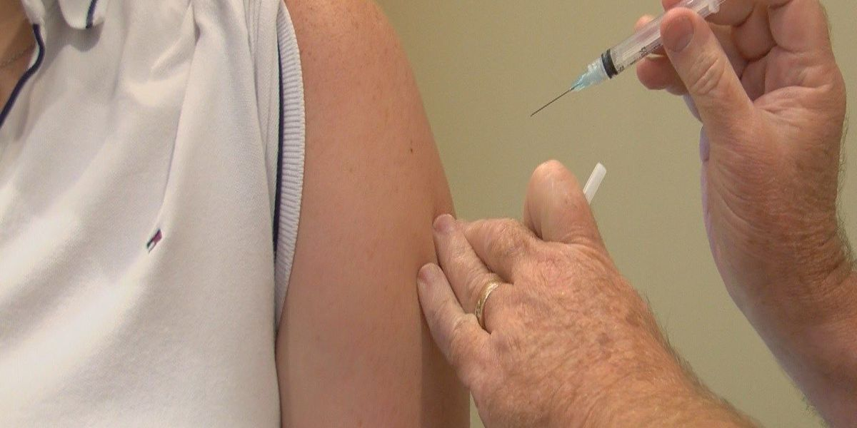 CDC recommends against using flu nasal spray vaccine