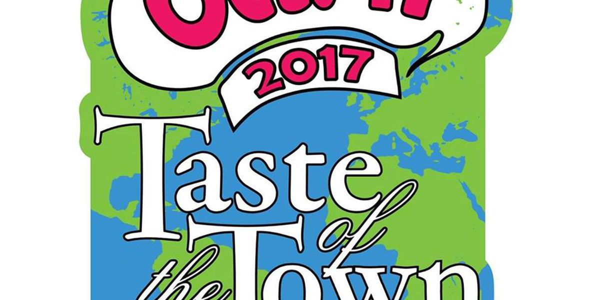 Taste of the Town returns to Myrtle Beach for 34th year