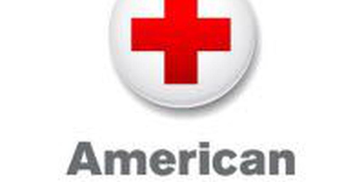 Inaugural blood drive hopes to boost holiday blood shortage