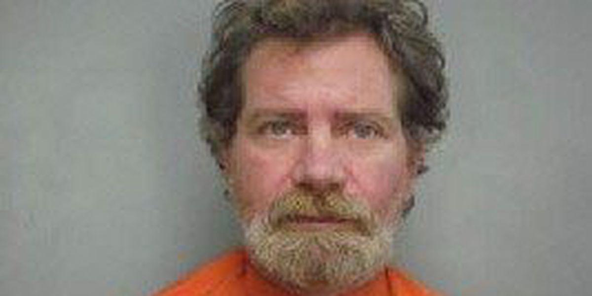 Florence County Sheriff's deputies arrest man following three-hour standoff