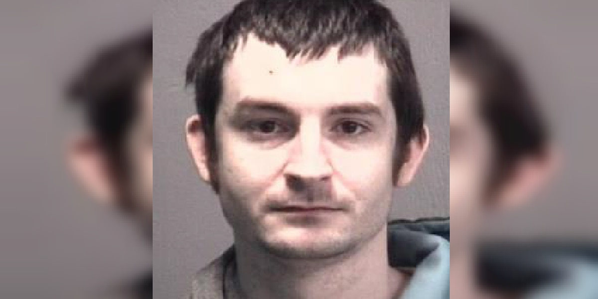 Man sentenced in social media sextortion case in New Hanover County court