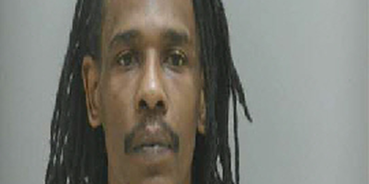 Man arrested after high speed chase outside Hartsville