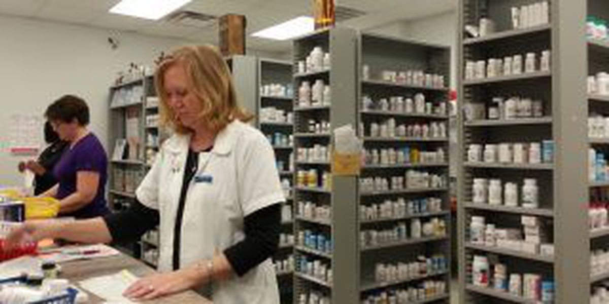 Florence County seeing high number of flu cases