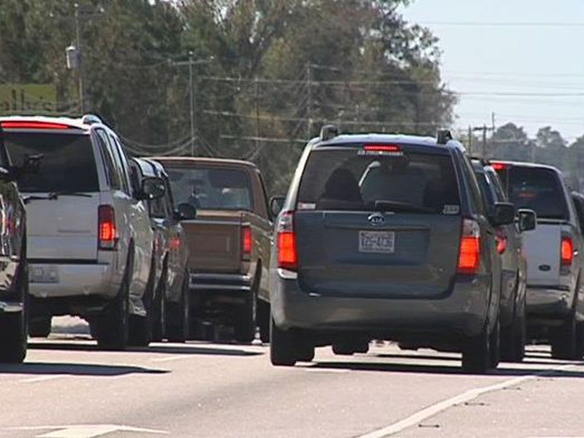 Myrtle Beach has 2nd, 3rd fastest work commutes in South Carolina, study says
