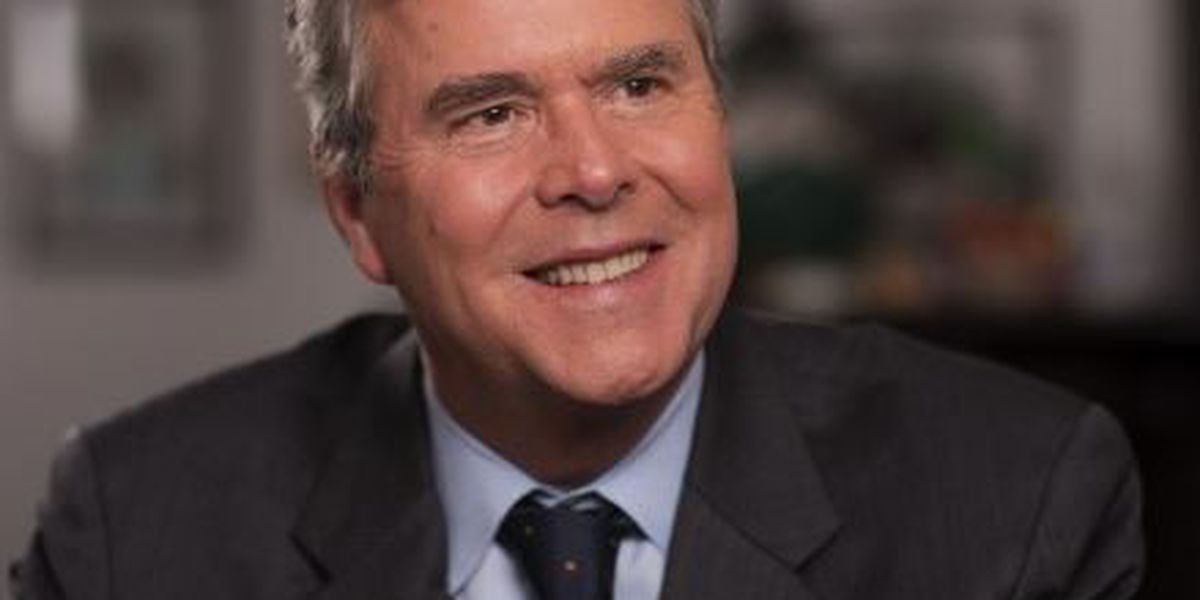Jeb Bush to visit Myrtle Beach
