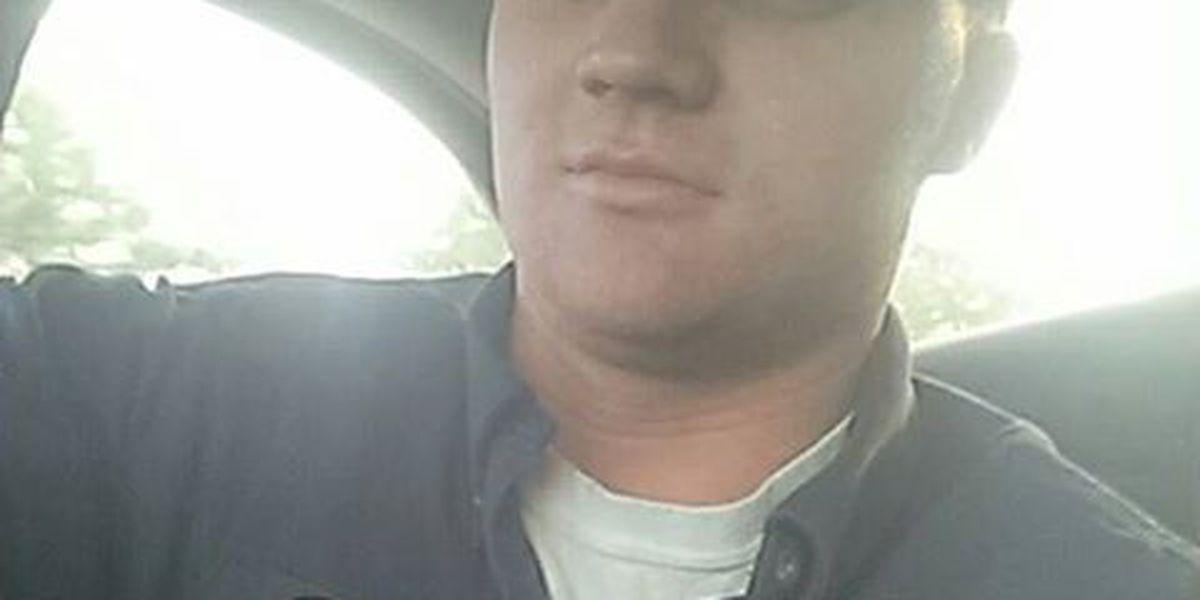 Man accused of burglarizing home in Georgetown arrested