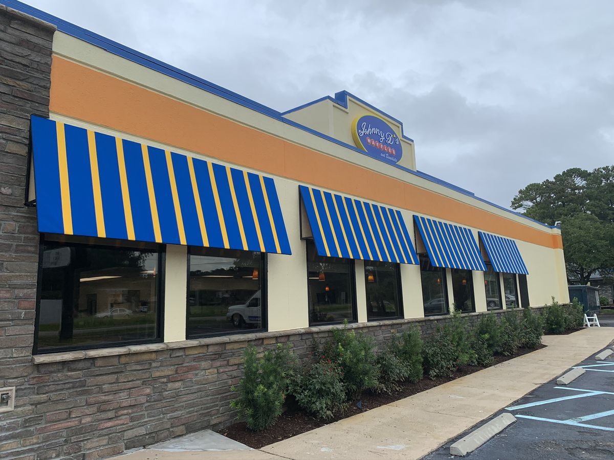 Johnny D's to open third location in Surfside Beach