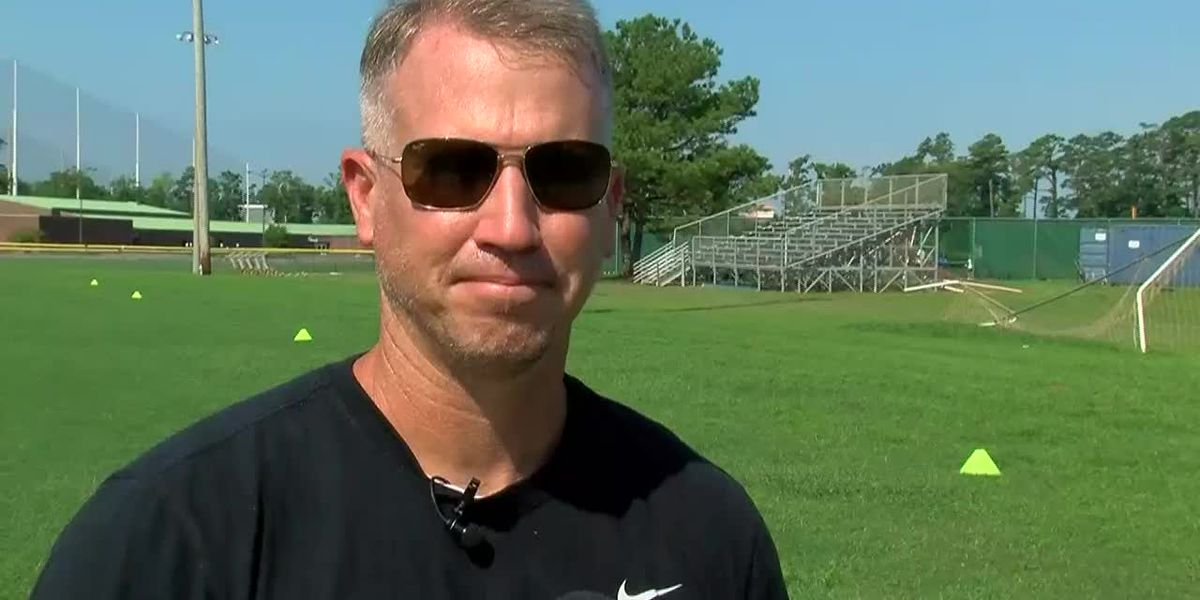 Extra Point 2019 Preview: Myrtle Beach head coach