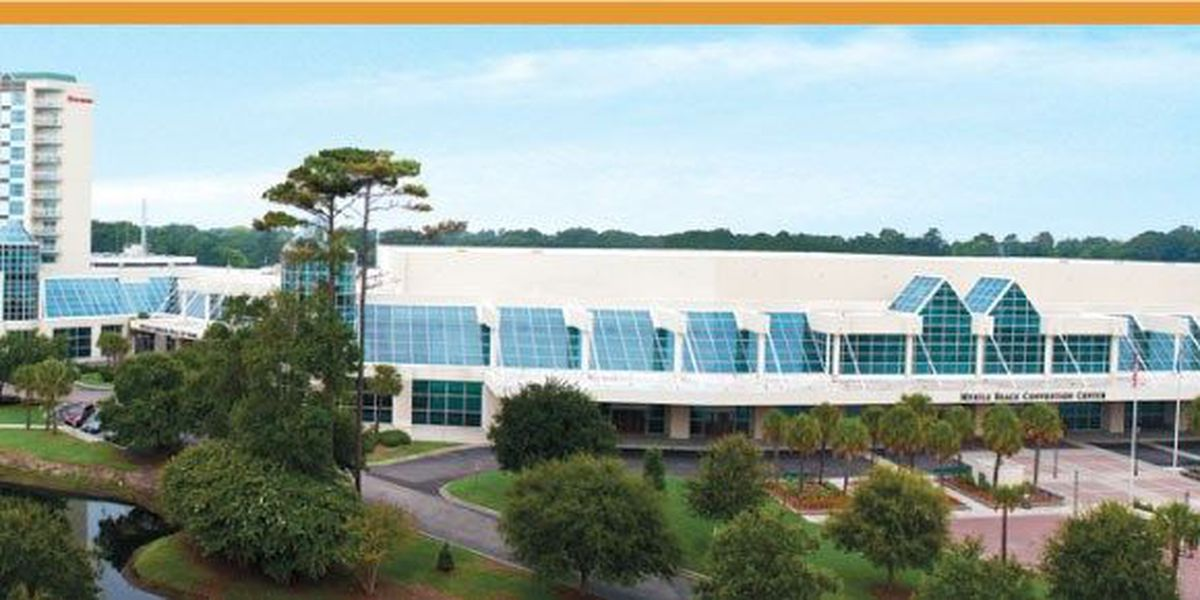 Myrtle Beach hoping to revive performing arts center project, adds amphitheater to plans