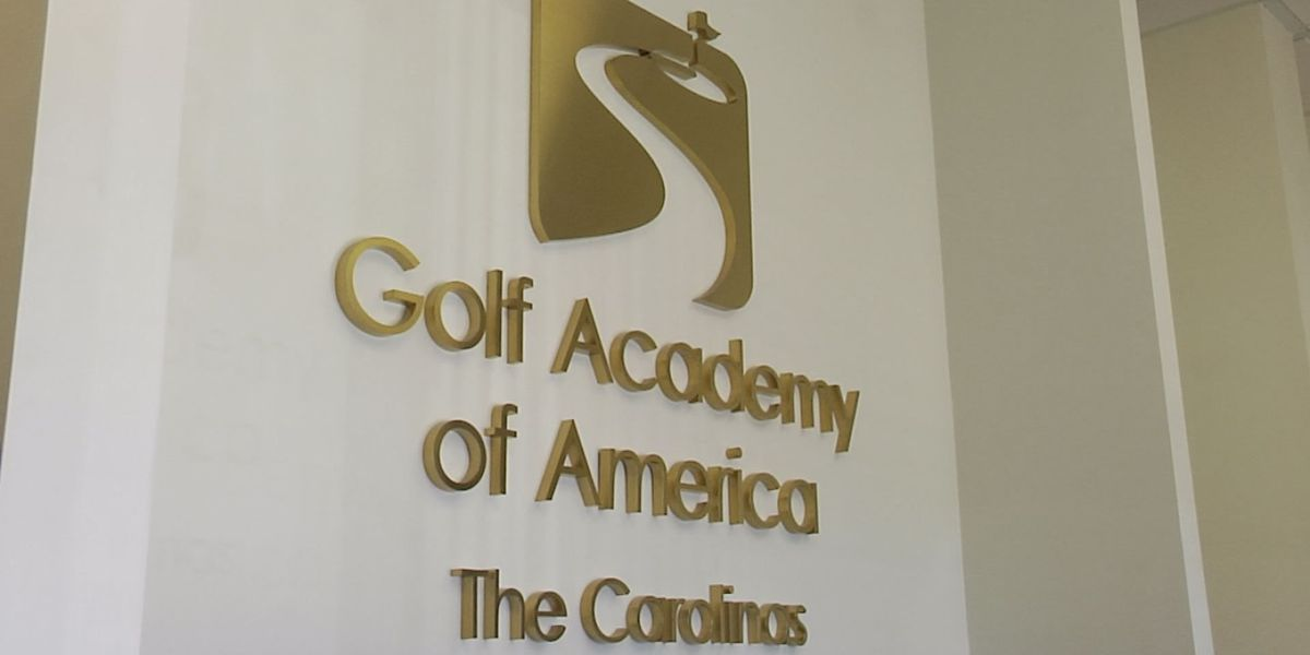 Golf Academy moves to larger location in Myrtle Beach