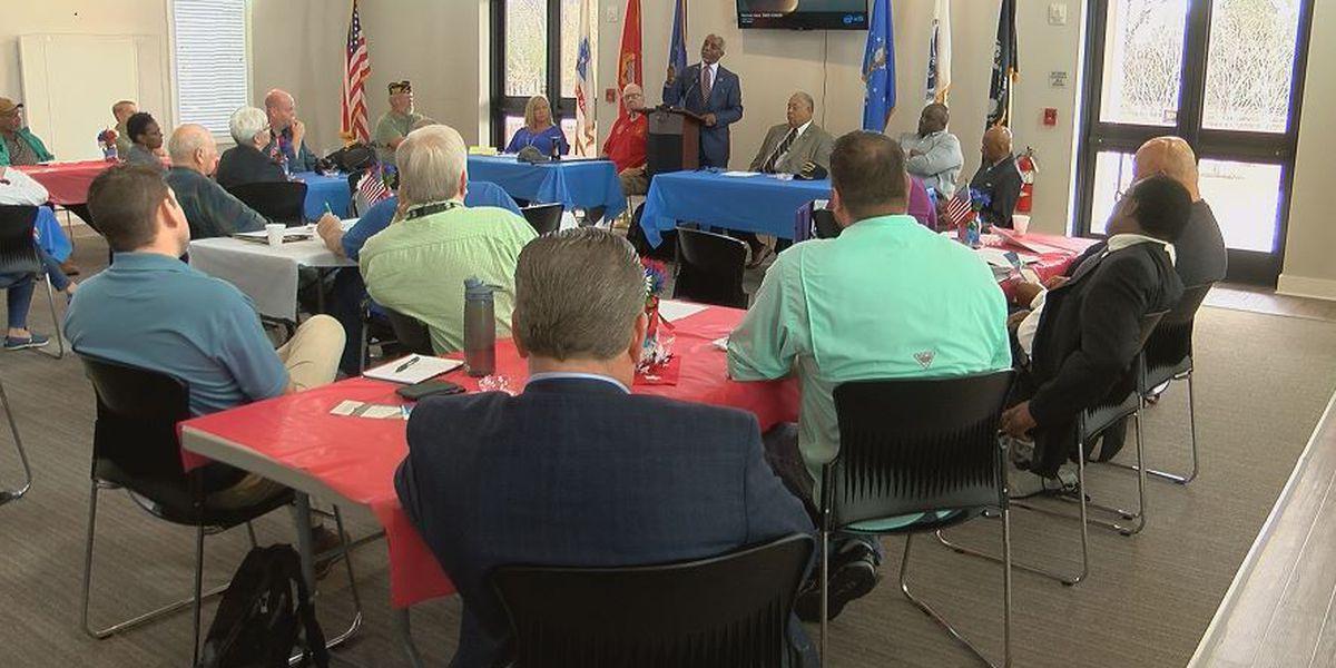 Florence VA addresses opioid issues among veterans