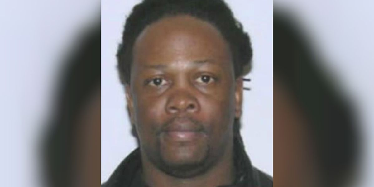 Missing SC man found dead in Columbus County died from gunshot wound