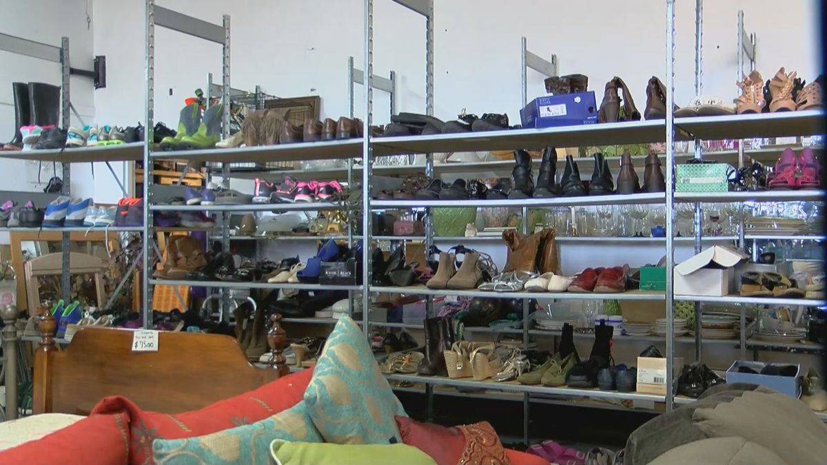 Deal Diva: Grand Strand thrift store offers low prices while helping the homeless