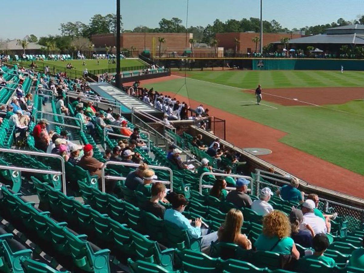 Coastal Baseball ranked #22 in USA Today preseason poll