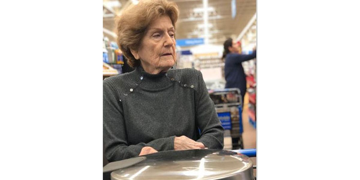 89-year-old woman found safe after being reported missing from Chesterfield County
