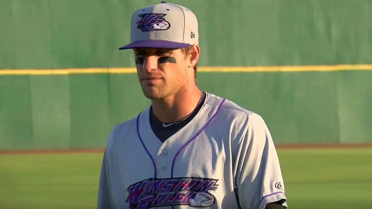 CCU's Zach Remillard continues chase for the major league