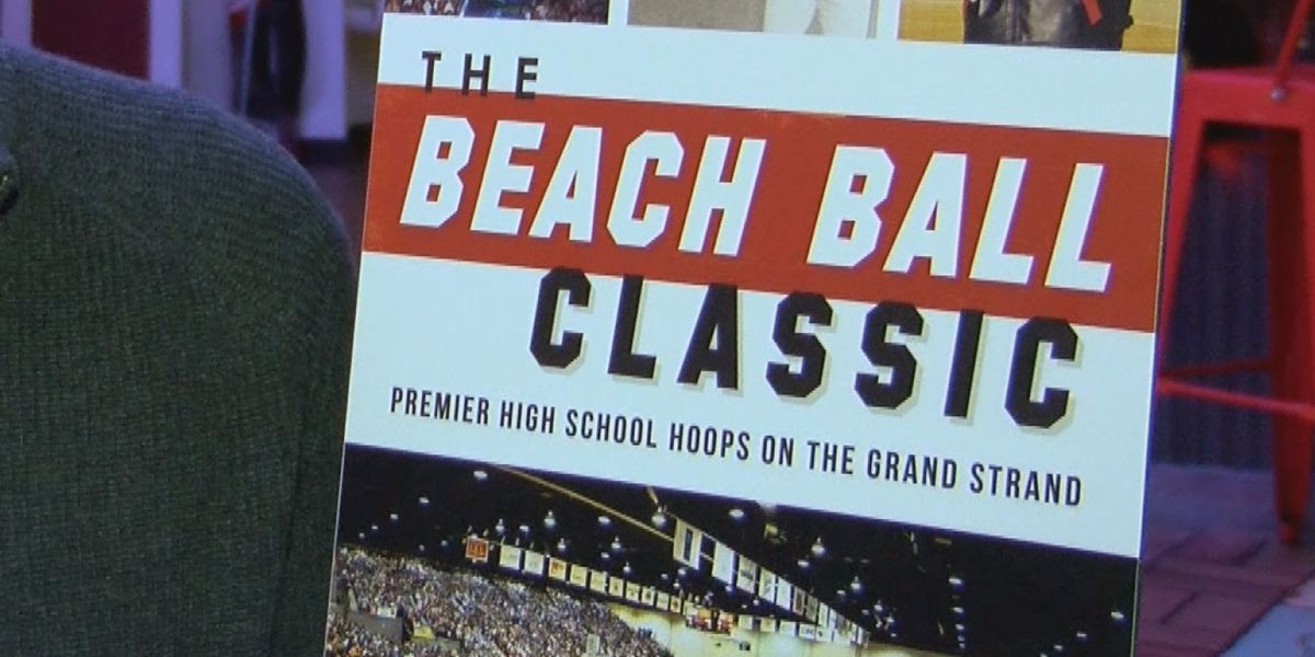 Capturing the history of the Beach Ball Classic