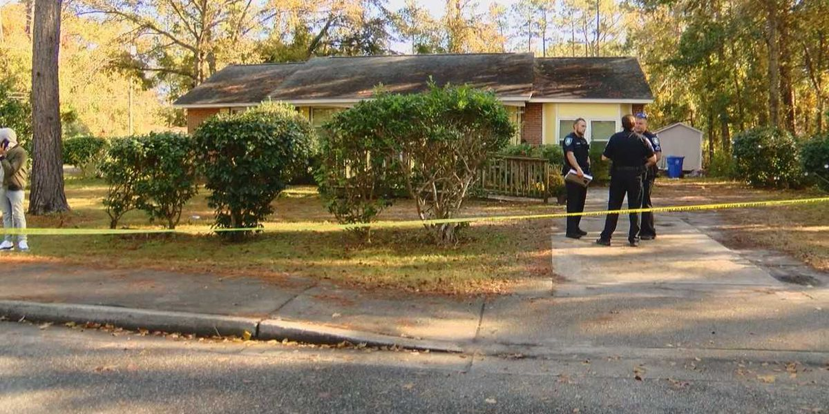 Police investigate shooting in Myrtle Beach that injures one