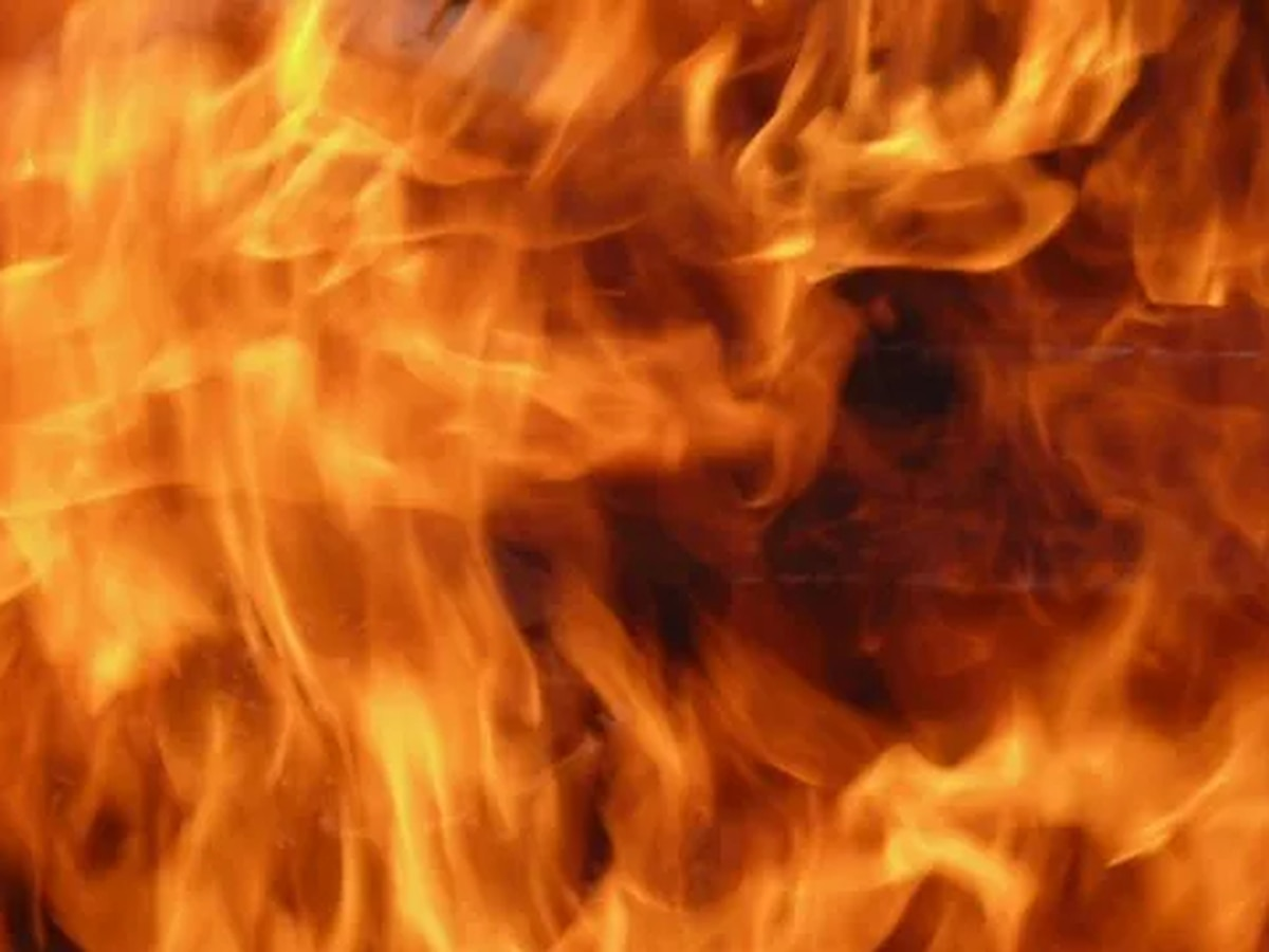 Authorities investigate suspicious fire at Myrtle Beach apartment