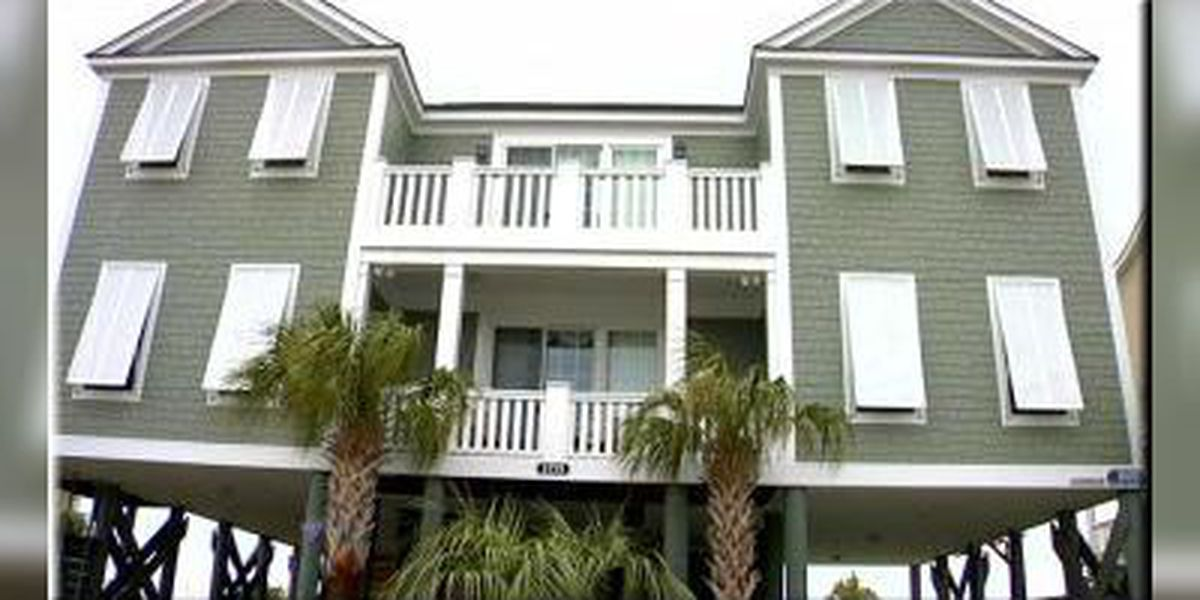 Report: North Myrtle Beach home buyers pay second highest in the state