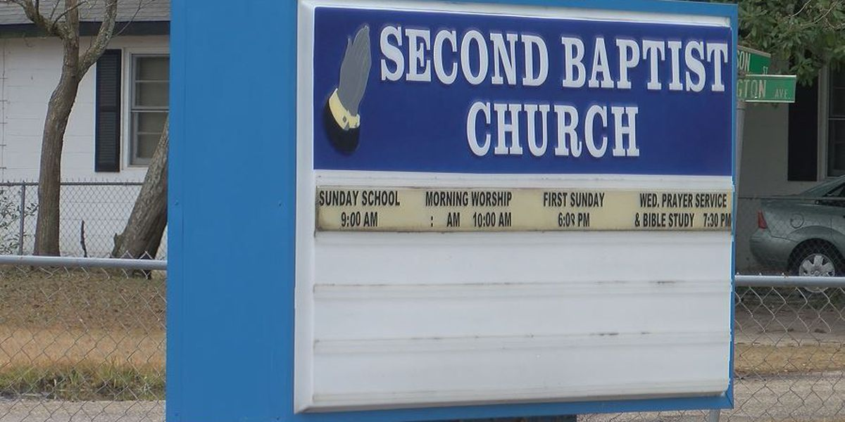 Pee Dee church opens warming shelter ahead of cold weather